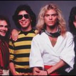 Van Halen - Lyrics