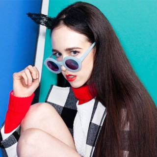 Allie X - Videos & Lyrics