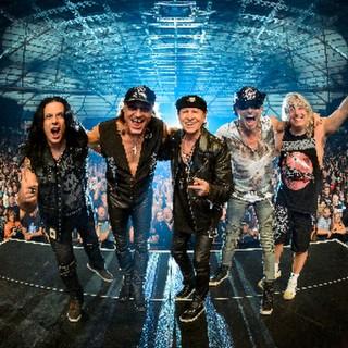 The Scorpions - Videos & Lyrics