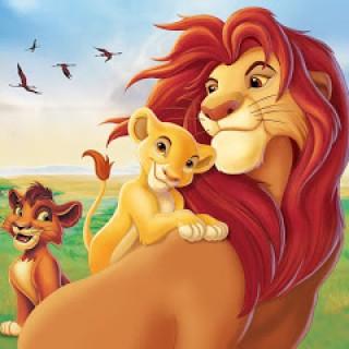 Lion King on Broadway - Videos & Lyrics