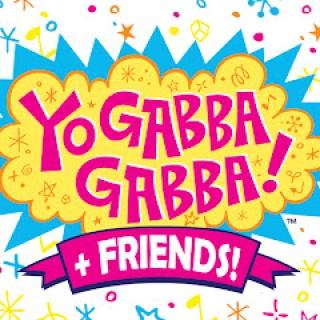 Yo Gabba Gabba! - Videos & Lyrics