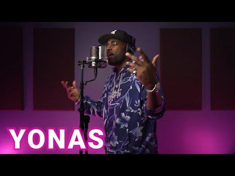 YONAS - OMG    STUDIO PERFORMANCE