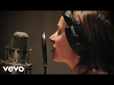 Tina Arena - Je Dis Call Me (Behind The Scenes)