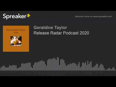 Release Radar Podcast 2020 (made with Spreaker)