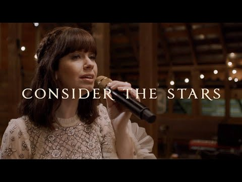Consider the Stars (from Evensong) - Keith & Kristyn Getty