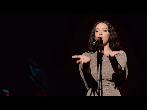 Faouzia - You Don't Even Know Me (from Stripped: Live Concert)