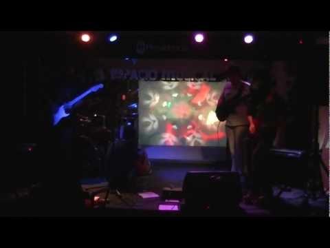 And The Elephants - Dance (30/03/2012)