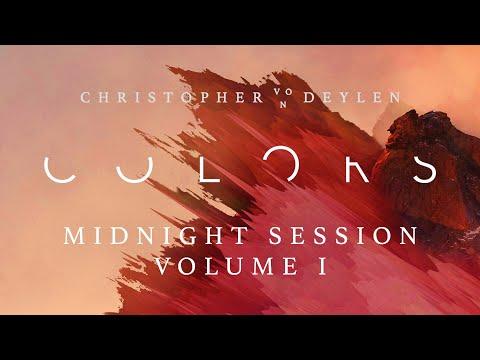 """Christopher von Deylen: """"Colors"""" // Midnight Session // Volume I"""