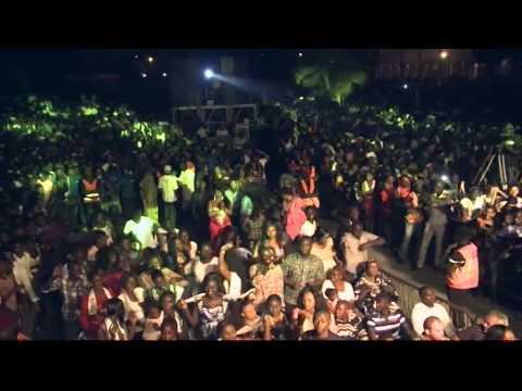 Youssou Ndour 14 aout  Amitié