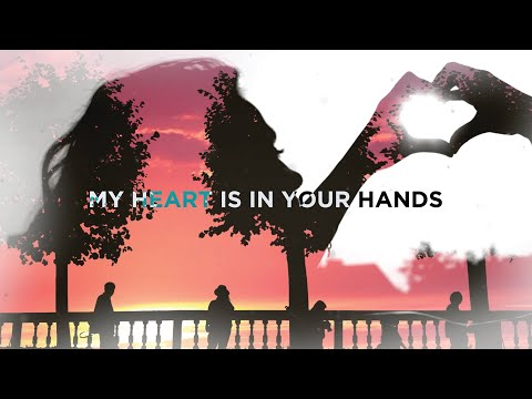Dennis Sheperd, George Jema & Eric Lumiere - In Your Hands (Official Lyric Video)