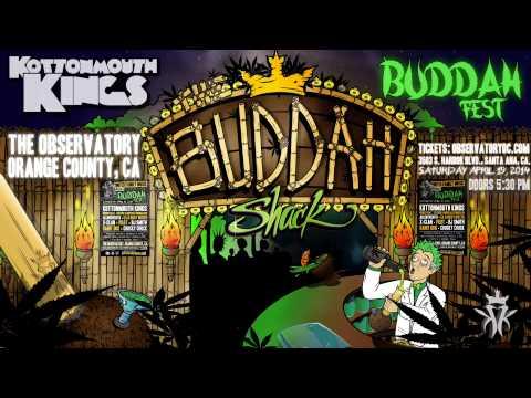 Buddah Fest 4/19 Orange County, CA