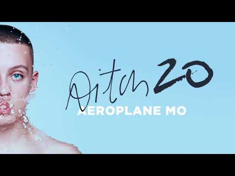 Aitch - Aeroplane Mode (Official Audio)