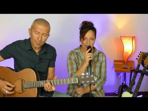 HALLELUJAH (Cohen) Max e Ross Live per la prima puntata di WE HAVE A DREAM di Red Ronnie