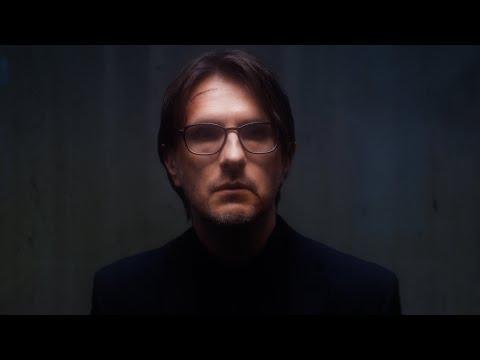 Steven Wilson - EMINENT SLEAZE (Official Video)