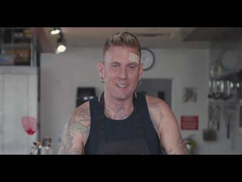 Cooking With Mastodon - Brann Dailor