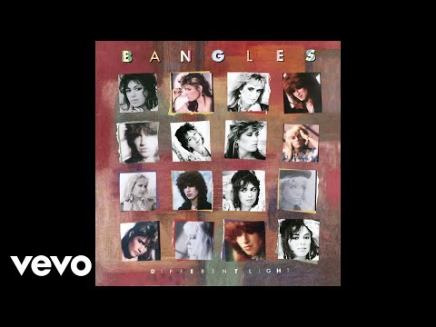 The Bangles - Following (Audio)