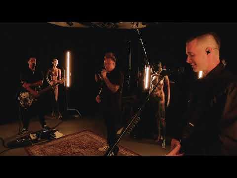 Papa Roach - Broken Home (INFEST IN-Studio) Live 2020