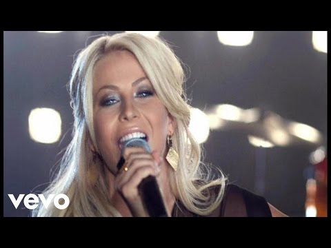 Julianne Hough - My Hallelujah Song