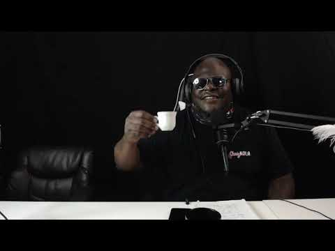 Killah Priest LIVE - End of Summer Episode