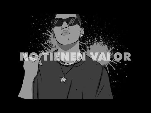 Bulova - Persecución Policial (Lyric Video)