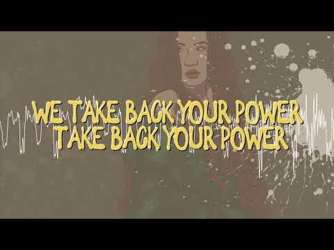 Iyla - Power (Say Her Name) (Lyric Video)