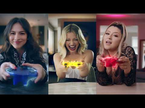Fanny Lu, Paty Cantú & Melanie Pfirrman - En Mis Tacones (Video Oficial)