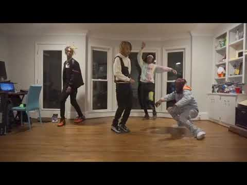 Ayo & Teo | Don Toliver - No Idea (official dance video) | Bryan & Neno