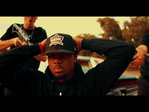 Propain - Kill Me ft. Otb Fastlane (Official Music Video)