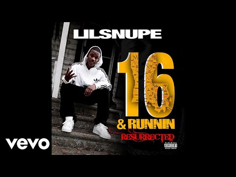 Lil Snupe - Ride or Die ft. Mionne Destiny