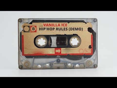 VANILLA ICE - Hip Hop Rules - Music Video