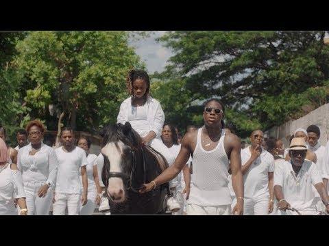 Daniel Caesar - CYANIDE: REMIX ft. Koffee (Official Video)