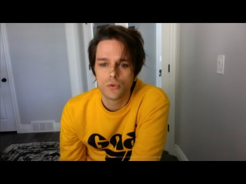 I DONT KNOW HOW BUT THEY FOUND ME - Leave Me Alone (Livestream Q&A with Dallon Weekes)