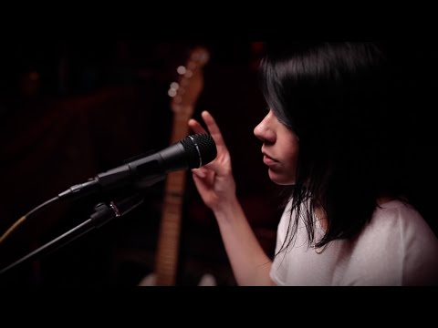 K.Flay - Sister (Clubhouse Session Austin)