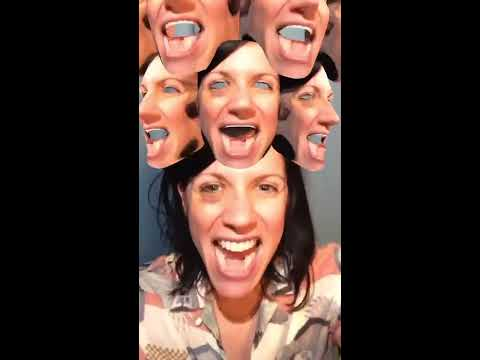 K.Flay - This Baby Don't Cry (Vertical Video)