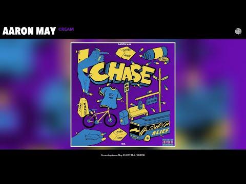 Aaron May - Cream (Audio)