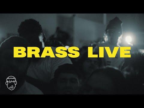 BRASS LIVE PERFORMANCE