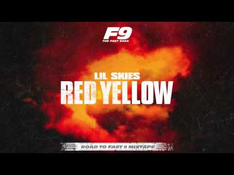 Lil Skies - Red & Yellow [Official Audio]