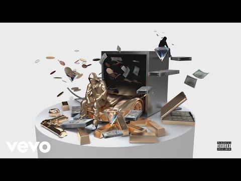 Maxo Kream - 8 Figures (Audio)