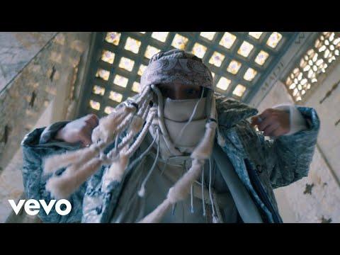 KILLY - Evil Eye (Official Music Video)