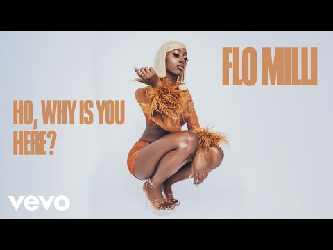Flo Milli - May I (Audio)