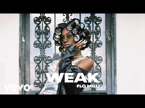 Flo Milli - Weak (Audio)