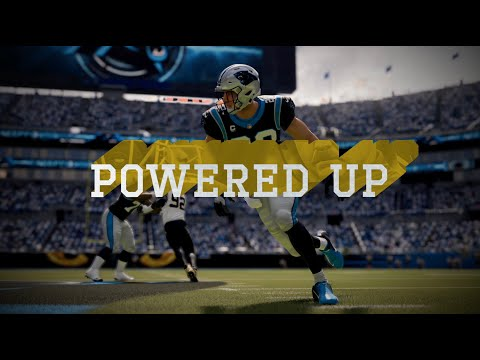 EARTHGANG – Powered Up (Official Madden NFL 21 Lyric Video)