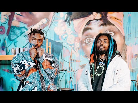 EARTHGANG – Welcome To Mirrorland Vlog: Episode 5