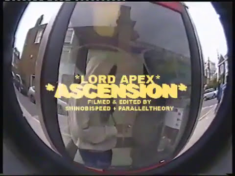 LORD APEX - ASCENSION