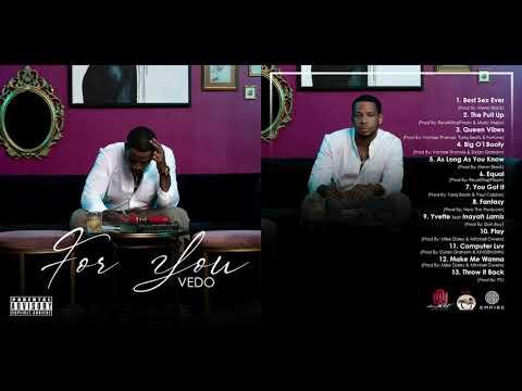 Vedo - Best Sex Ever (Audio)