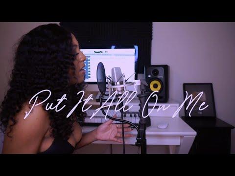 Sydney Renae - Put It All On Me + [ Lyrics]