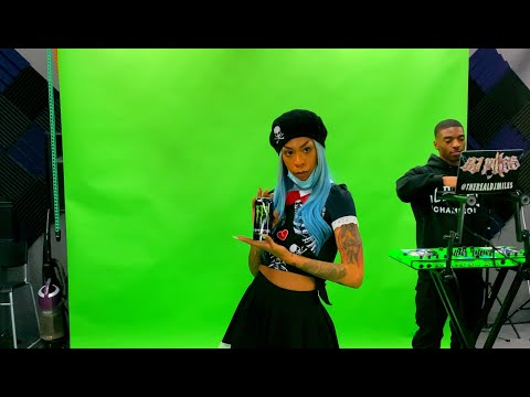 Rico Nasty - Live On Location | Rico Nasty, Live from the Studio