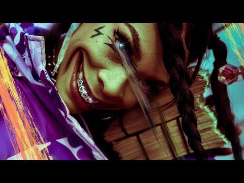Rico Nasty - Lightning [Official Video]