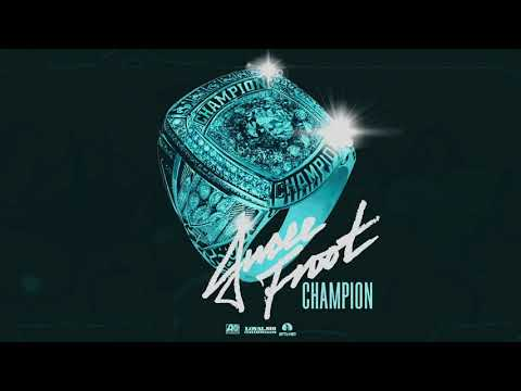 Jucee Froot - Champion [Official Audio]