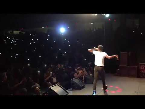 DC Young Fly at Famu's Homecoming!